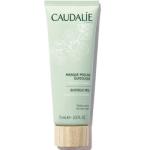 tube of Caudalie Glycolic peel mask