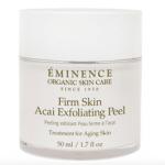Eminence Licorice Exfoliating Peel, great option for hyperpigmentation