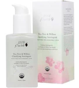 100%-Pure-acne-clarifying-toner