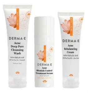 Derma-E-Anti-Acne-skincare