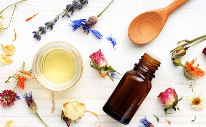 plants and herbs for acne treatment